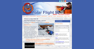 http://polarflight90.com